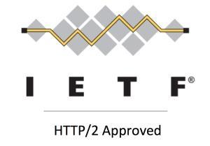 HTTP/2 sẽ thay thế HTTP/1.1