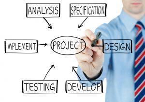 Tuyển Quản trị dự án phần mềm