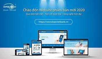 Hyperlogy nang cao giao dien BaoVietBank