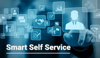 Smart Self Service